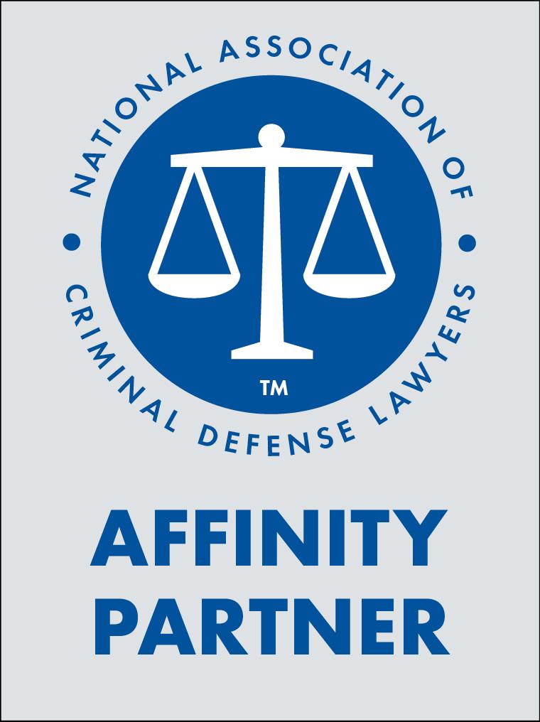 Nacdl affinity partner logo alt 8162018 final affinity partner blue gray blu type