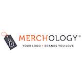 Merchology logo9iit