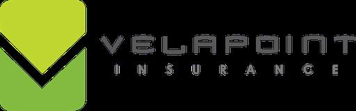 Velapoint logo0xyw14